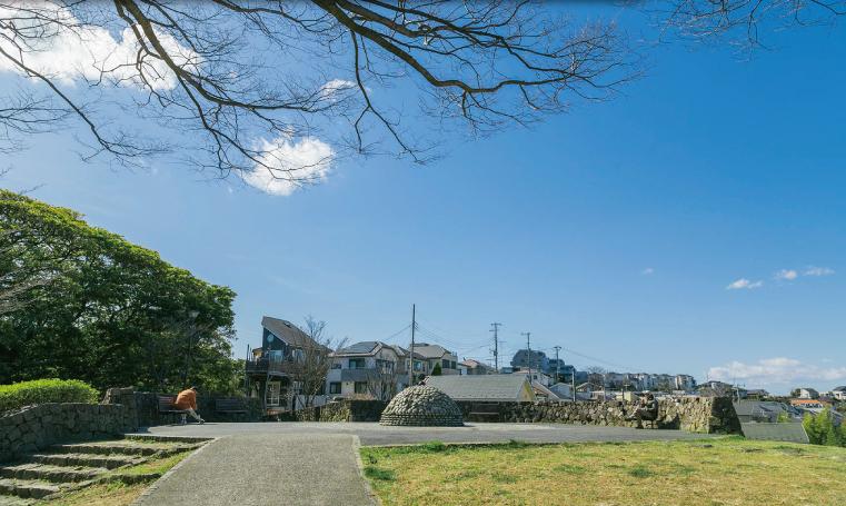富岡総合公園 約1,560m(徒歩20分)
