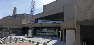 広島県立図書館 約1,070m(徒歩14分)
