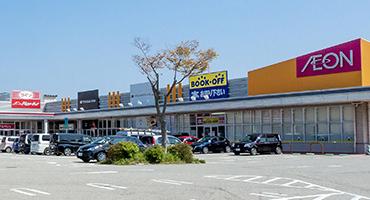 イオンタウン金沢駅西本町 約2,200m