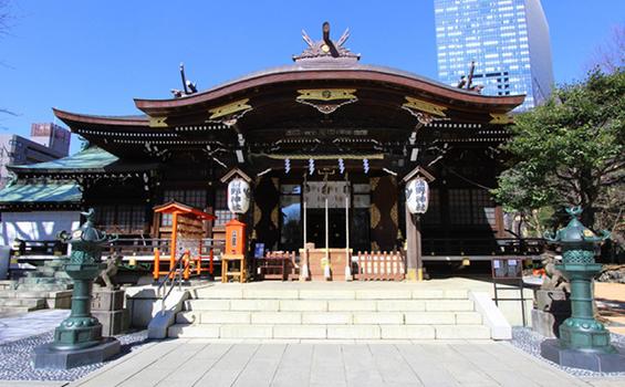新宿ピカデリー 約2,360m(徒歩30分)