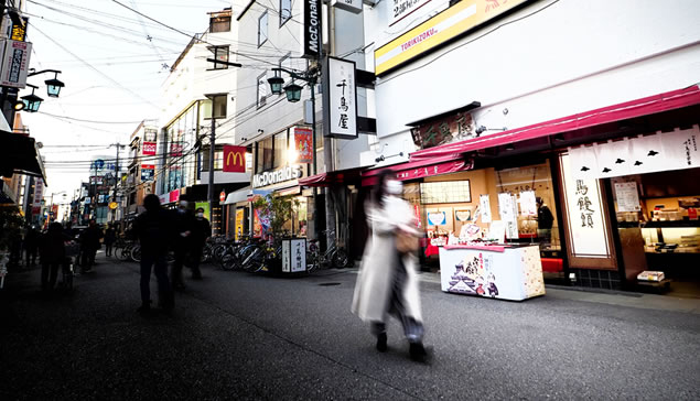 いかりスーパー1号店 約190m(徒歩3分)