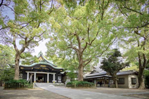 王子神社 約930m(徒歩12分)