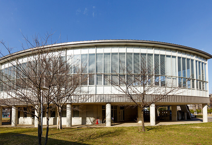 美浜図書館打瀬分館 約1,130m