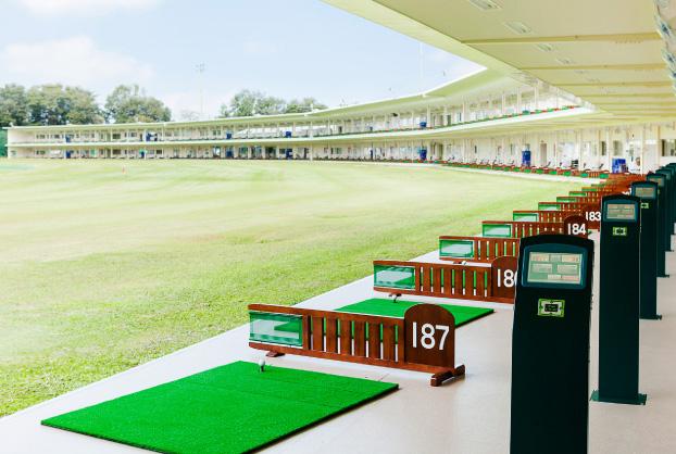 昭和の杜病院 約220m(徒歩3分)