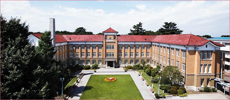 津田塾大学 約4.9km※2