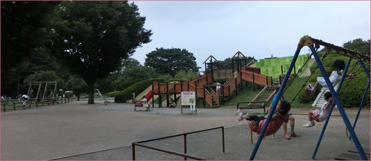 東京都立小金井公園 約1,060m(徒歩14分)※2