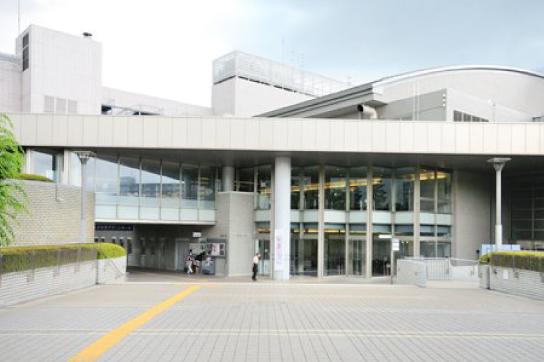 相模女子大学グリーンホール(相模原市文化会館) 約300m(徒歩4分)