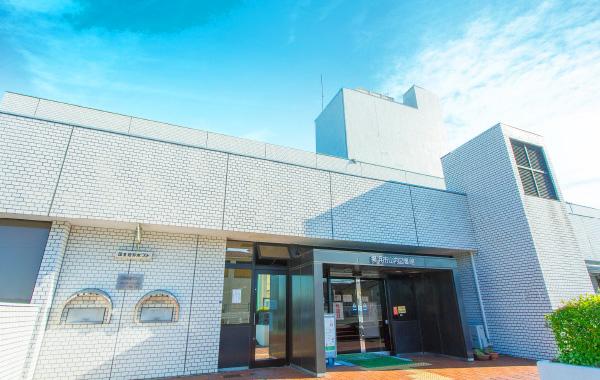 山内図書館 約930m(徒歩12分)