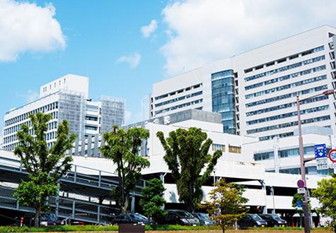 東北大学病院 約1,110m(徒歩14分)