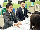 エイブルネットワーク 株式会社山晃住宅清水店