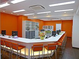 賃貸大阪株式会社 西中島店