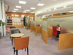 住友不動産販売株式会社 芦屋営業(賃貸)センター