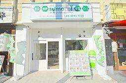 SUMO-T八戸ノ里店 株式会社ハウスナビ