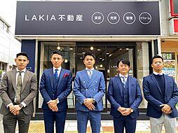 株式会社TOSUKE LAKIA不動産なんば店