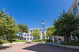 市立植田南小学校 約910m(徒歩12分)