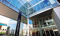 桑名総合医療センター 約520m(徒歩7分)