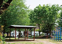 西大須公園 約310m(徒歩4分)