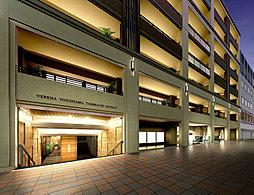 ヴェレーナ横浜反町駅前の外観