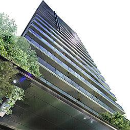 プレミストタワー大阪上本町の外観