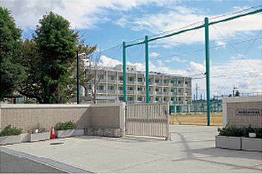 尼崎市立 塚口中学校 約1,437m(徒歩18分)