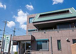 橋本クリニック 約50m(徒歩1分)