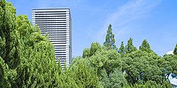 グランドメゾン新梅田タワー THE CLUB RESIDENCEの外観
