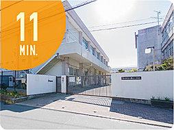 マックスバリュー瓢箪山店 約870m(徒歩11分)