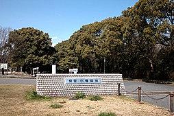 小幡緑地 東園 約730m(徒歩10分)