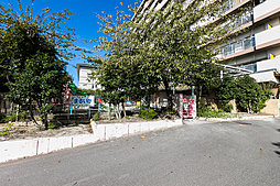 港北幼稚園 約870m(徒歩11分)