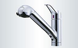 浄水機能付きシャワー水栓