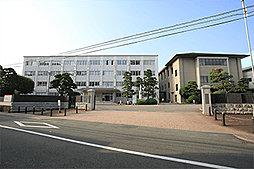 私立真和中学・高等学校 約1,030m(徒歩13分)