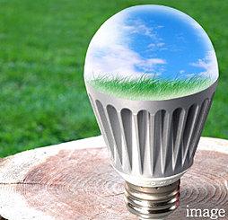 LED照明(共用部・住戸内〈専有部〉)