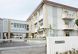 三里小学校 約600m(徒歩8分)