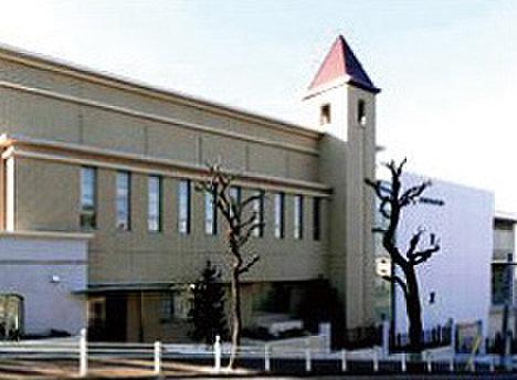 私立金城学院中学校 約1,590m(徒歩20分)