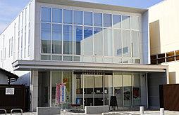 岐阜信用金庫長良支店 約350m(徒歩5分)