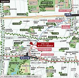 グローベル ザ・プレイス 東高円寺のその他