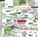 建設地案内図