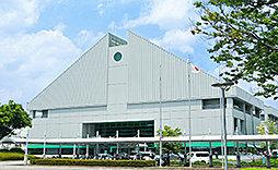 豊川市総合体育館 約450m(徒歩6分)