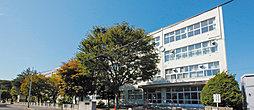 発寒中学校 約380m(徒歩5分)