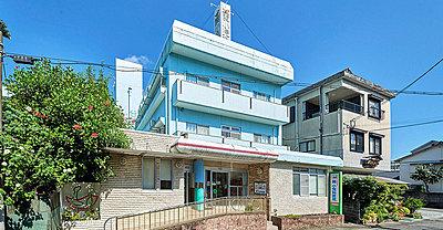 関小児科医院 約420m(徒歩6分)