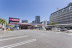 マックスバリュ千代田店 約690m (徒歩9分)