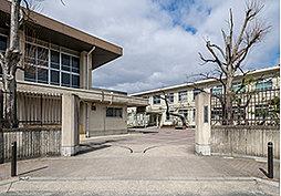 京都市立八条中学校 約600m(徒歩8分)