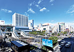 JR仙台駅まで徒歩13分。開発が進み深化・発展していく人気の仙台駅東口エリア。職住近接にして医療・教育施設が近くにある住み良い街。