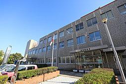 名東区役所 約810m(徒歩11分)