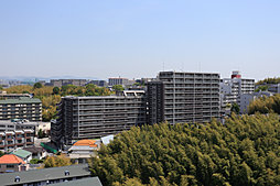 千里桃山台ヒルサイドテラス