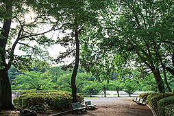 名城公園  約510m(徒歩7分)