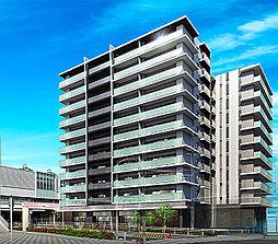 ローレルコート勝川駅前
