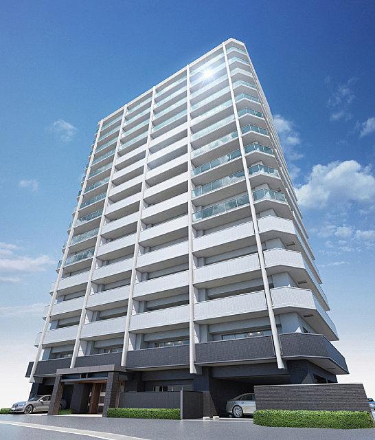 島根県の新築マンションランキング 4物件|新築マンションレビュー