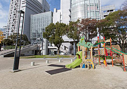 矢場公園 約870m(徒歩11分)