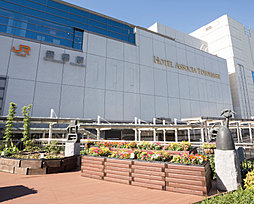 JR・名古屋鉄道「豊橋」駅 約590m(徒歩8分)